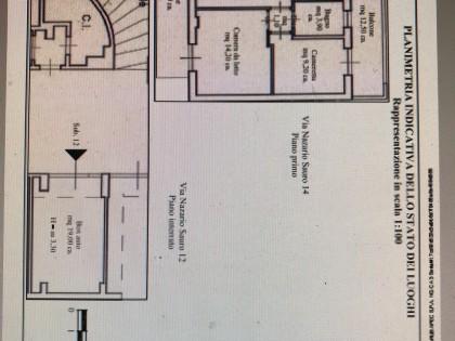 Fig 1 - Fig 1 - Appartamento e Box siti nel Co...