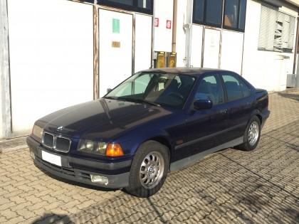 Fig 1 - Fig 3 - (Lotto n.1) Autovettura BMW 31...