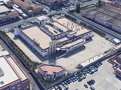 Fig 1 - Fig 3 - Edificio Industriale