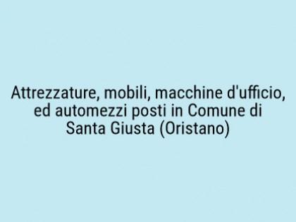 Fig 1 - Fig 1 - Attrezzature, mobili, macchine...