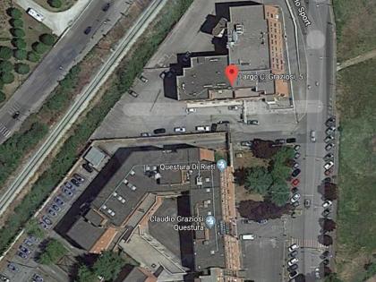 Fig 1 - Fig 1 - Posto auto scoperto in Rieti,...