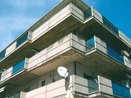 Fig 1 - Fig 3 - appartamento a rustico, sito n...