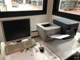 Fig 1 - Fig 3 - Attrezzature varie da ufficio