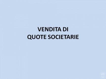 Fig 1 - Fig 1 - AZIONI SOCIETARIE
