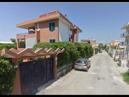 Fig 1 - Fig 1 - Villa ubicata in Via Mar Ionio...