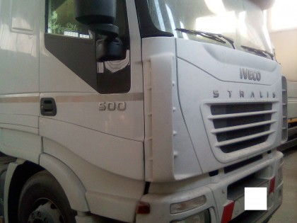 Fig 1 - Fig 1 - - UN IVECO MAGIRUS AS 440 TARG...