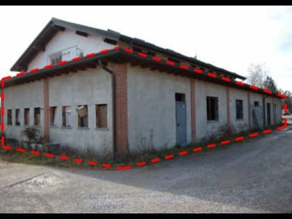 Fig 1 - Fig 1 - Lotto: Edificio al rustico al...