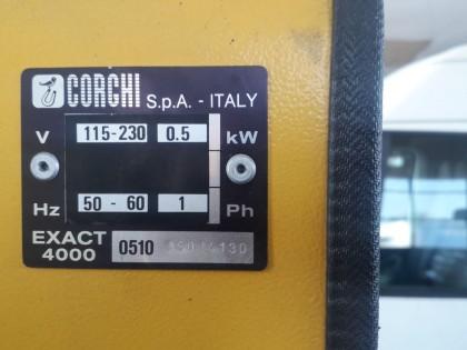 Fig 1 - Fig 1 - Lotto n.2: Macchinario per con...