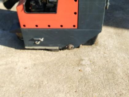 Fig 1 - Fig 1 - Motoscopa a  motore benzina