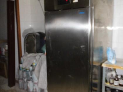 Fig 1 - Fig 1 - frigo per pizza da due metri m...