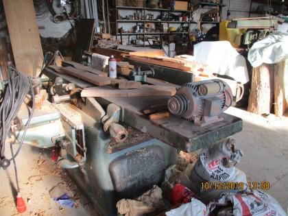 Fig 1 - Fig 1 - macchinari per falegnameria -...
