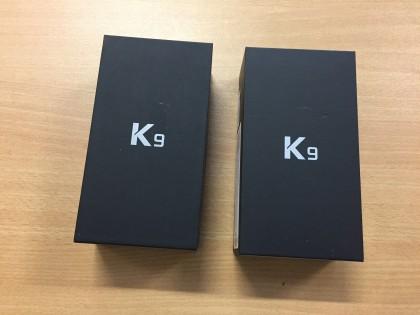 Fig 1 - Fig 1 - (Lotto n.3) 2 Smartphone marca...