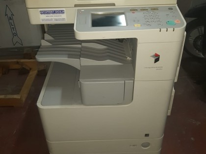 Fig 1 - Fig 1 - fotocopiatrice marca Canon 252...