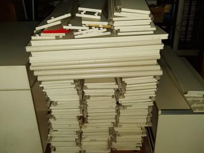 Fig 1 - Fig 1 - mt 20 di scaffalatura metallic...