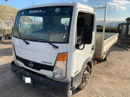 Fig 1 - Fig 1 - LOTTO 21 NISSAN CABSTAR 35.11...