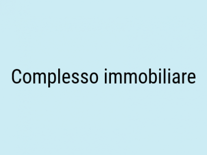 Fig 1 - Fig 1 - Complesso immobiliare dotato d...