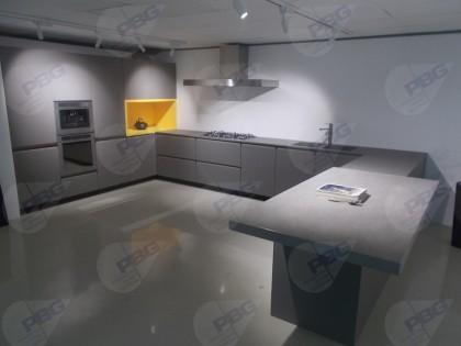 Fig 1 - Fig 1 - Cucina Gibilterra Del Tongo