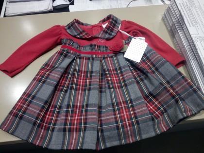 Fig 1 - Fig 1 - lotto 2 abbigliamento bambino/...