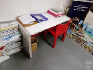 Fig 1 - Fig 1 - Arredo ufficio e altro