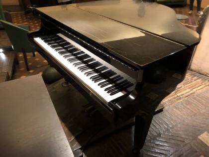 Fig 1 - Fig 1 - LOTTO 1: N.1 PIANOFORTE A CODA...