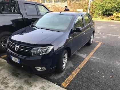 Fig 1 - Fig 1 - Lotto 2:  Autovettura Dacia Sa...