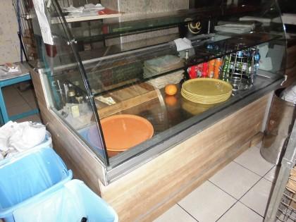 Fig 1 - Fig 1 - frigorifero vetrina con ante,...