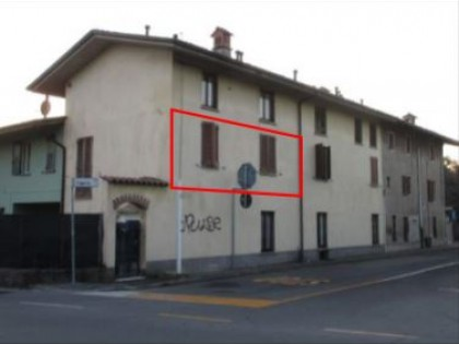 Fig 1 - Fig 1 - Appartamento/monolocale al pia...