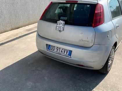 Fig 1 - Fig 2 - Autovettura Fiat Punto – anno...