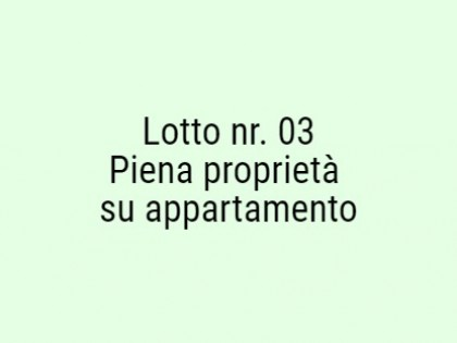 Fig 1 - Fig 1 - Lotto: San Polo dei Cavalieri,...