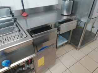 Fig 1 - Fig 1 - Arredo e attrezzature ristoran...