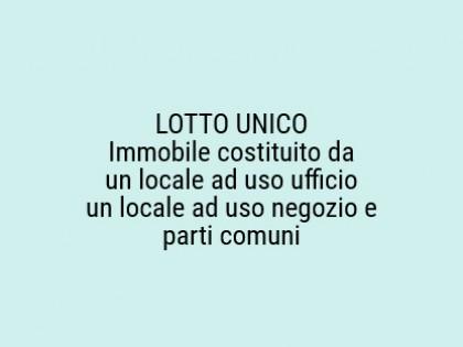 Fig 1 - Fig 1 - Lotto: Enti comuni tra cui sca...