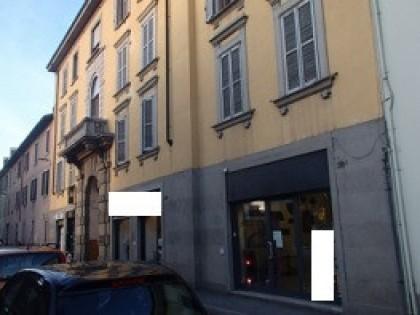 Fig 1 - Fig 1 - In Comune di Bergamo, via Gabr...
