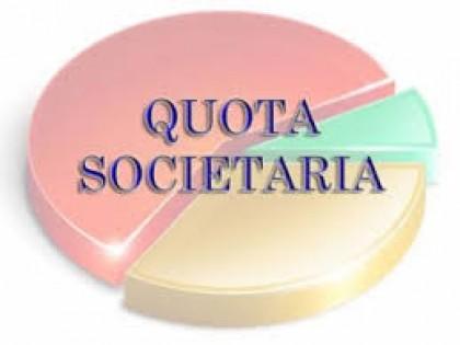 Fig 1 - Fig 1 - QUOTA SOCIALE PARI AL 25% DEL...