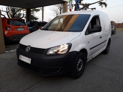 Fig 1 - Fig 1 - AUTOCARRO VOLKSWAGEN CADDY