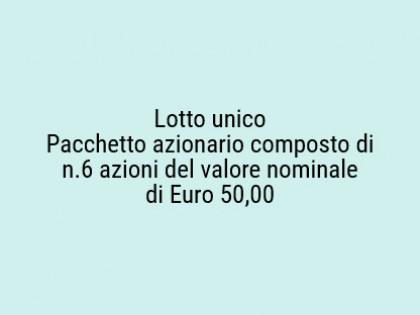 Fig 1 - Fig 1 - Pacchetto azionario composto d...