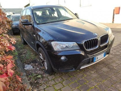 Fig 1 - Fig 1 - lotto 19 BMW X3 Ddrive 20d - p...