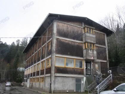 Fig 1 - Fig 1 - Compendio Immobiliare adibito...
