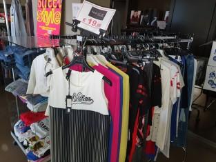 Fig 1 - Fig 1 - Lotto Abbigliamento da Bambina