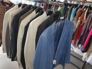 Fig 1 - Fig 1 - Lotto abbigliamento  uomo