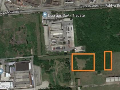 Fig 1 - Fig 1 - In località Bricco, terreni po...
