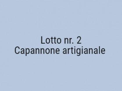 Fig 1 - Fig 1 - Capannone artigianale con wc/s...