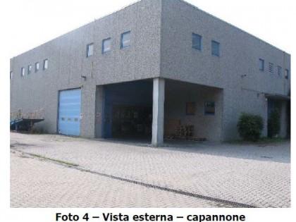 Fig 1 - Fig 3 - LOTTO 1: Opificio sito in Sama...