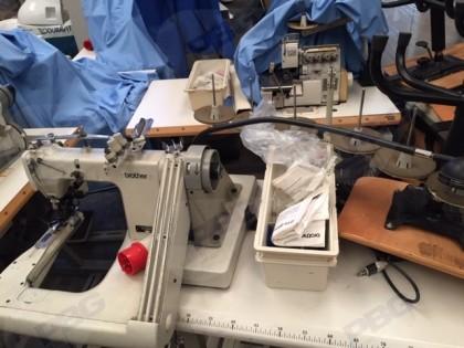 Fig 1 - Fig 1 - macchina da cucire composte da...