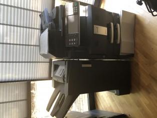 Fig 1 - Fig 1 - N.2 macchine fotocopiatrici KY...