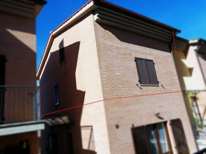 Fig 1 - Fig 1 - Appartamento con ingresso indi...