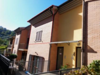 Fig 1 - Fig 2 - Appartamento con ingresso indi...