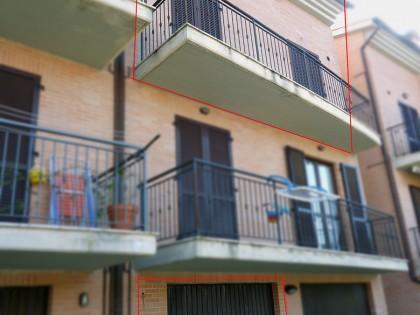Fig 1 - Fig 3 - Appartamento con ingresso indi...