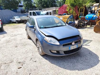 Fig 1 - Fig 1 - AUTOVETTURA FIAT BRAVO 1.9 TG....