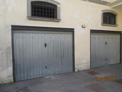 Fig 1 - Fig 1 - Intero garage identificato nel...