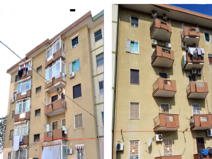 Fig 1 - Fig 1 - appartamento al piano rialzato...